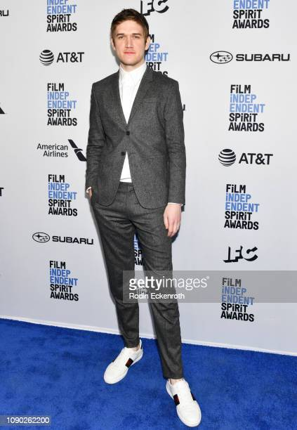 Bo Burnham attends the 2019 Film Independent Spirit Awards Nominee Brunch at BOA Steakhouse on January 05 2019 in West Hollywood California