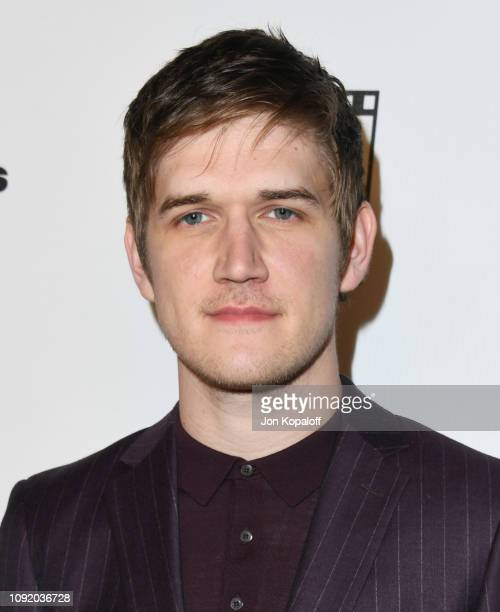 Bo Burnham attends the 2nd Annual Los Angeles Online Film Critics Society Award Ceremony at Taglyan Cultural Complex on January 09 2019 in Hollywood...