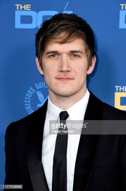Bo Burnham attends the 71st Annual Directors Guild Of America Awards at The Ray Dolby Ballroom at Hollywood Highland Center on February 02 2019 in...