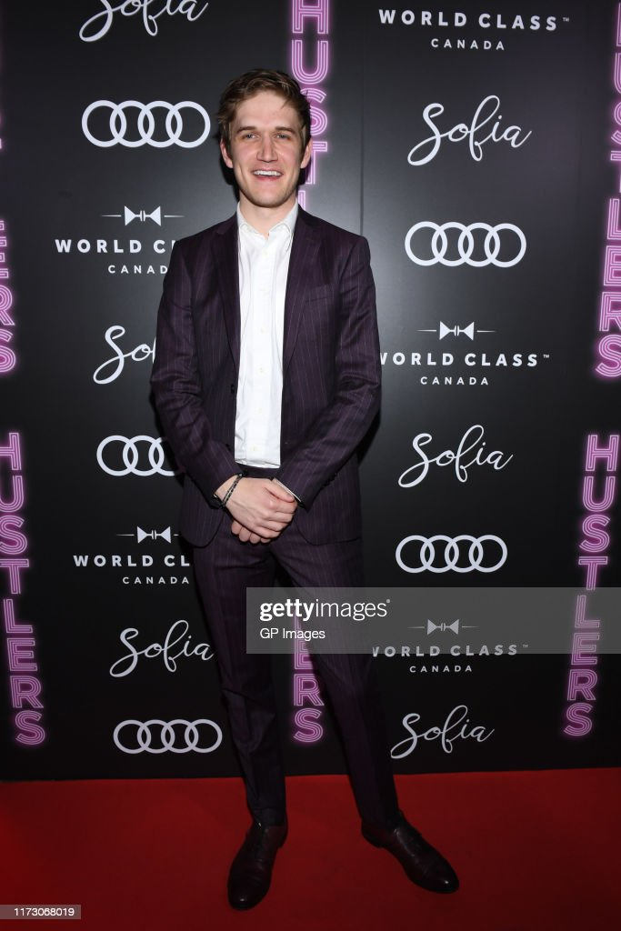 """Audi Canada, Sofia And World Class Co-Host The Post-Screening Event For """"Hustlers"""" During The Toronto International Film Festival : News Photo"""