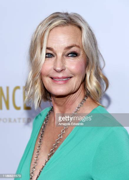 Bo Derek arrives at the 2019 WildAid Gala at the Beverly Wilshire Four Seasons Hotel on November 09, 2019 in Beverly Hills, California.