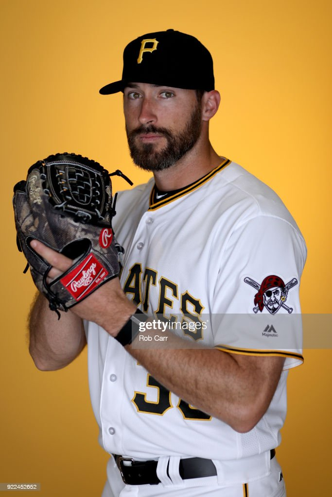 Pittsburgh Pirates Photo Day : Nachrichtenfoto