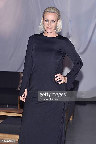 B2B board member Ali Taekman attends the 2015 Baby2Baby Gala presented by MarulaOil Kayne Capital Advisors Foundation honoring Kerry Washington at...