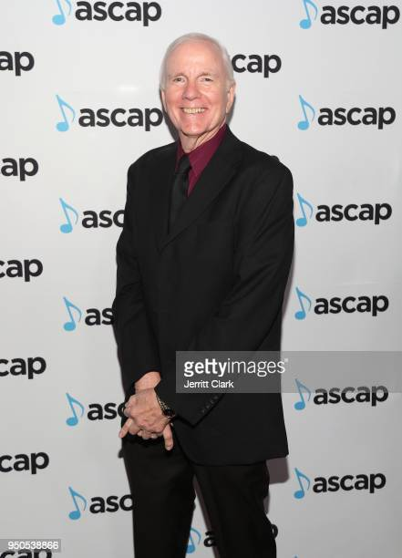 Board Member Dean Kay attends the 2018 ASCAP Pop Music Awards at The Beverly Hilton Hotel on April 23 2018 in Beverly Hills California