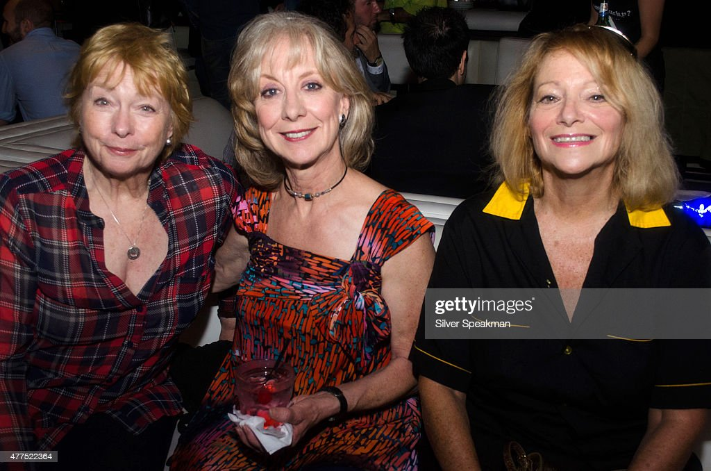 Board Members attend the SAG/WAGw Party during the 2015 Los Angeles Film Festival at Lucky Strike Lanes at L.A. Live on June 15, 2015 in Los Angeles, California.