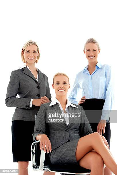 Board of Executive Women