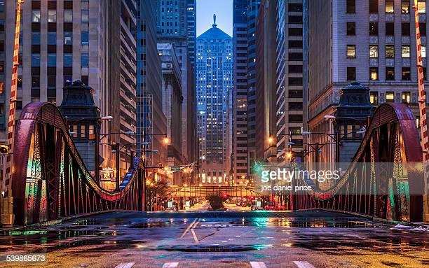 Board of Trade Building, Chicago, Illinois, US