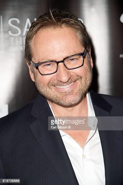 Board President Tom van Dell attends the Fundraiser Event For Rock The Elephant at Hotel BelAir on October 27 2016 in Los Angeles California
