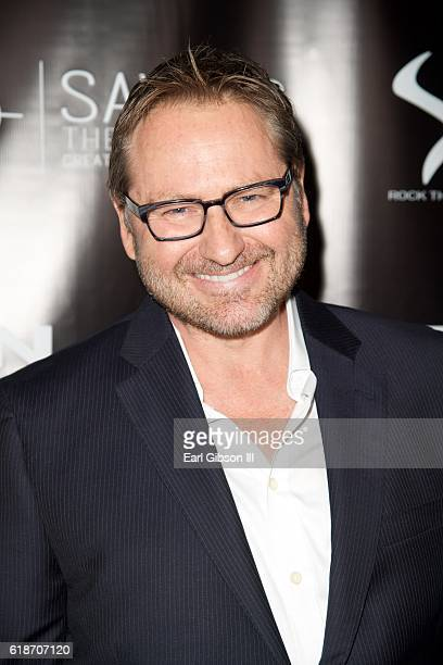 Board President Tom van Dell attends the Fundraiser Event For Rock The Elephant at Hotel Bel-Air on October 27, 2016 in Los Angeles, California.