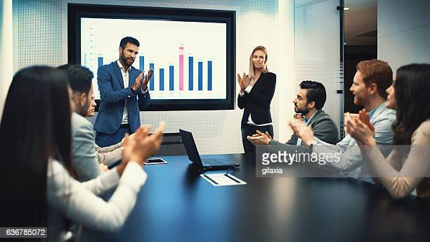 board room meeting. - explaining stock pictures, royalty-free photos & images