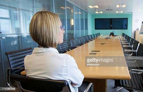 Board Room...