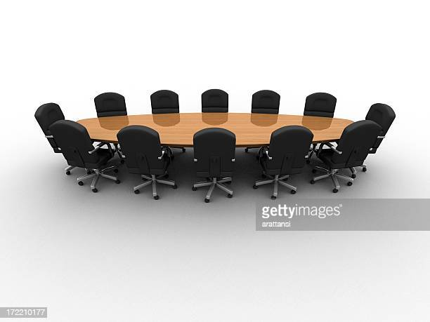 Boardroom Series 03