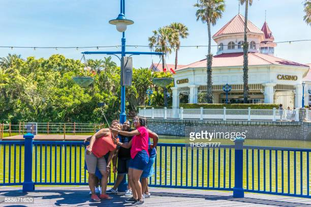 Boardwalk Casino in Port Elizabeth, Südafrika