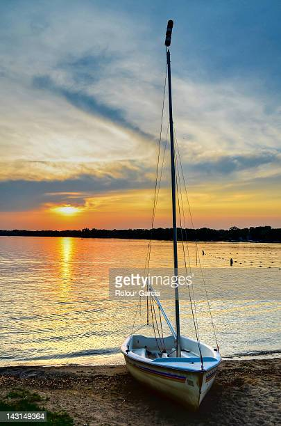 boat - rolour garcia stock pictures, royalty-free photos & images