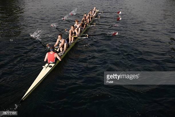 boat race - wettbewerb unterhaltungsveranstaltung stock-fotos und bilder