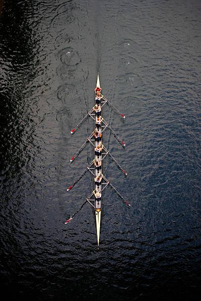 Boat Race Wall Art