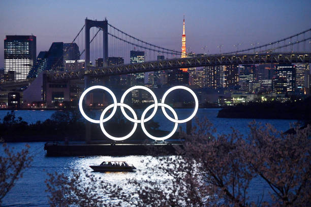 JPN: Japanese Government And IOC Agree To Postpone Olympic Games