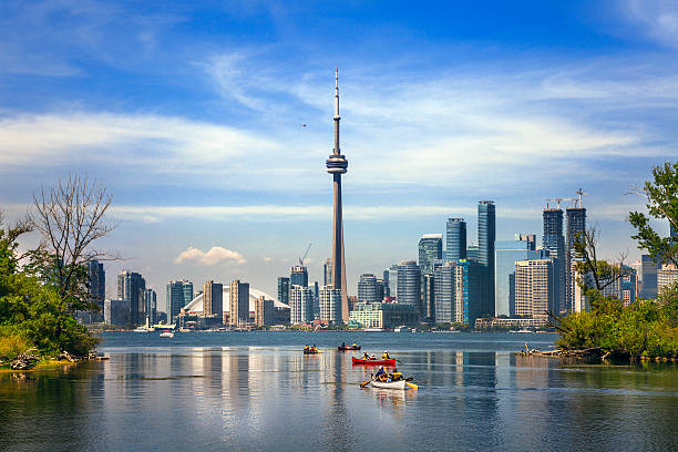Toronto, Canada Toronto, Canada