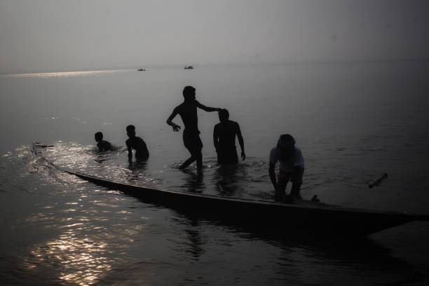 BGD: Daily Life In Bangladesh