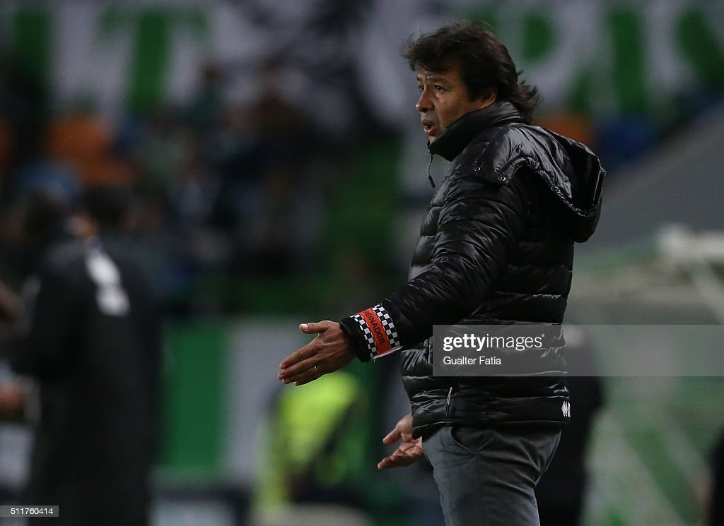 Sporting CP v Boavista - Primeira Liga : News Photo