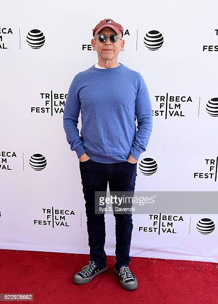 Bob Balaban attends the Tribeca Talks After The Movie Starring Austin Pendleton at SVA Theatre 2 on April 21 2016 in New York City