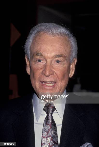 Bob Barker during Book Party For Janice Pennington's Husband Lover Spy at Spago's in West Hollywood California United States