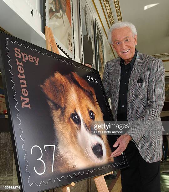 Bob Barker who ends everyone of his THE PRICE IS RIGHT shows on the CBS Television Network with an appeal to viewers to spay or neuter their pets was...