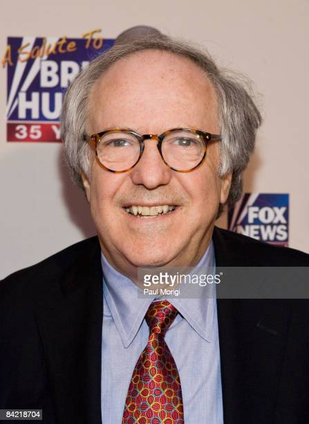 Bob Barnett attends salute to Brit Hume at Cafe Milano on January 8, 2009 in Washington, DC.