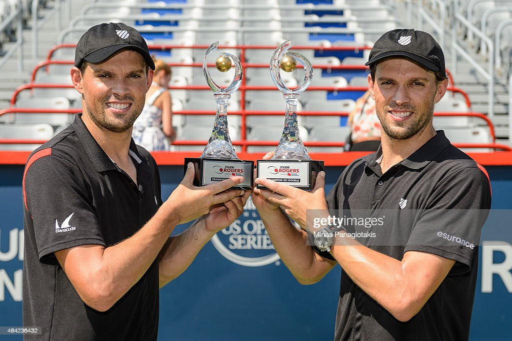 Rogers Cup Montreal - Day 7 : News Photo