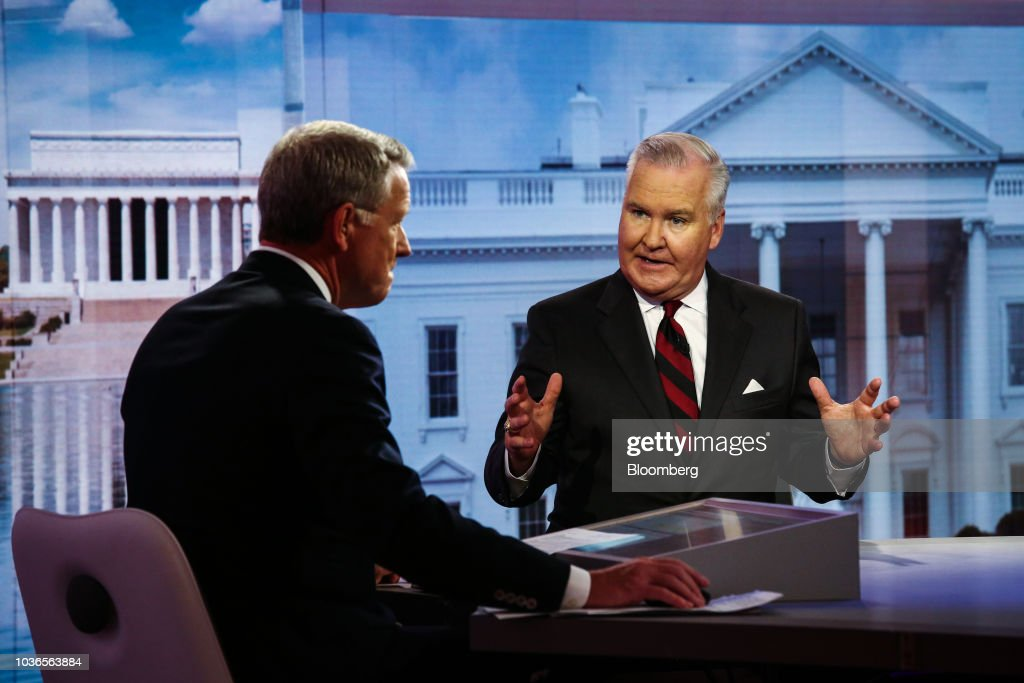Tampa Mayor Bob Buckhorn Interview