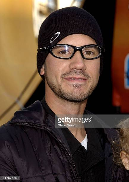 """Bob Burnquist during """"ESPN'S Ultimate X"""" Movie Premiere at Universal City Walk in Universal City, California, United States."""