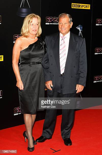 Bob Champion attends the awards ceremony for BBC Sports Personality of the Year 2011 at Media City UK on December 22 2011 in Manchester England