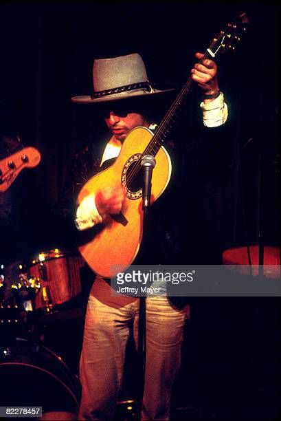 Bob Dylan and The Rolling Thunder Revue, 1975