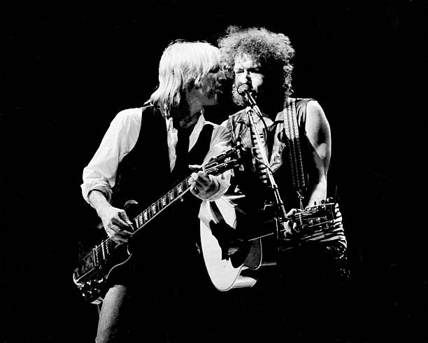 "Dylan & Petty ""True Confessions Tour"""