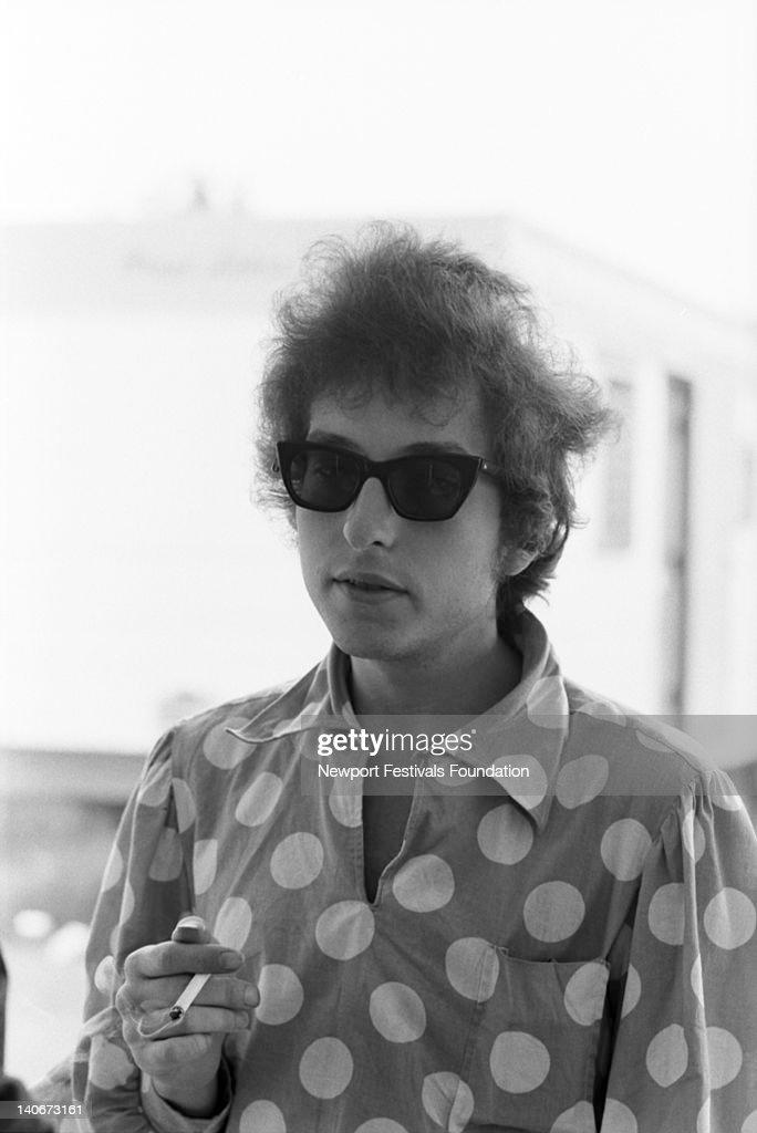 Bob Dylan 1965 Style