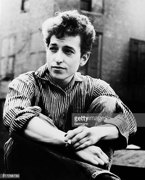 Bob Dylan circa 1965