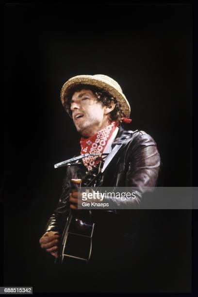 Bob Dylan Josaphat Stadion Schaarbeek Belgium
