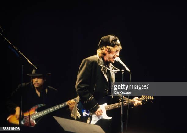 Bob Dylan Rock Werchter Festival Werchter Belgium