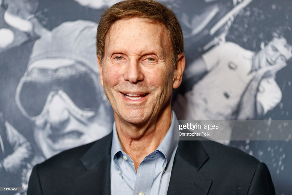 Premiere Of HBO's 'Robin Williams: Come Inside My Mind' - Arrivals : News Photo