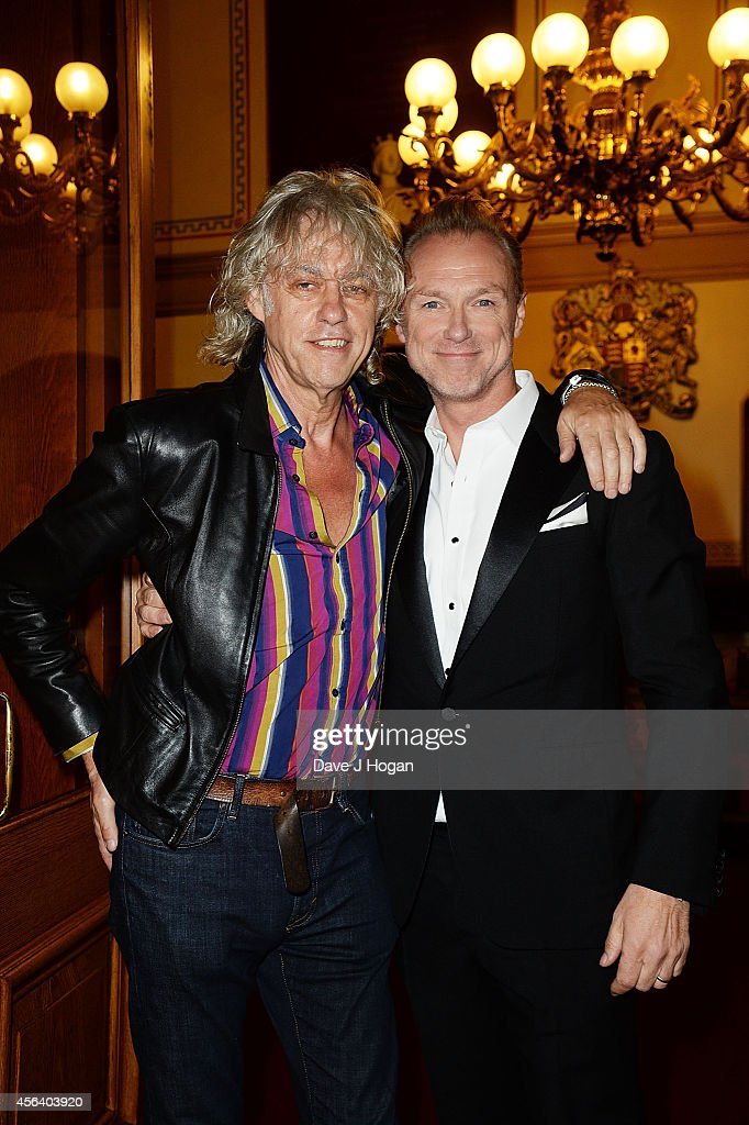 """""""Soul Boys Of The Western World"""" - World Premiere - VIP Arrivals : News Photo"""