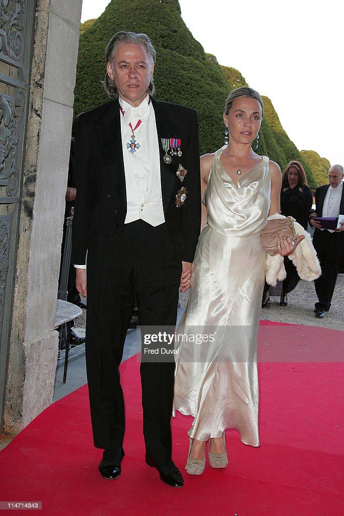 Raisa Gorbachev Foundation Party ? Red Carpet