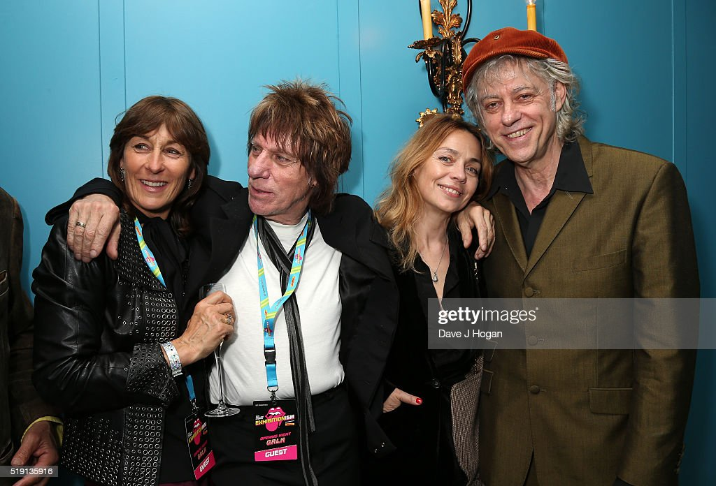 'The Rolling Stones: Exhibitionism' - Private View - After Party - Inside