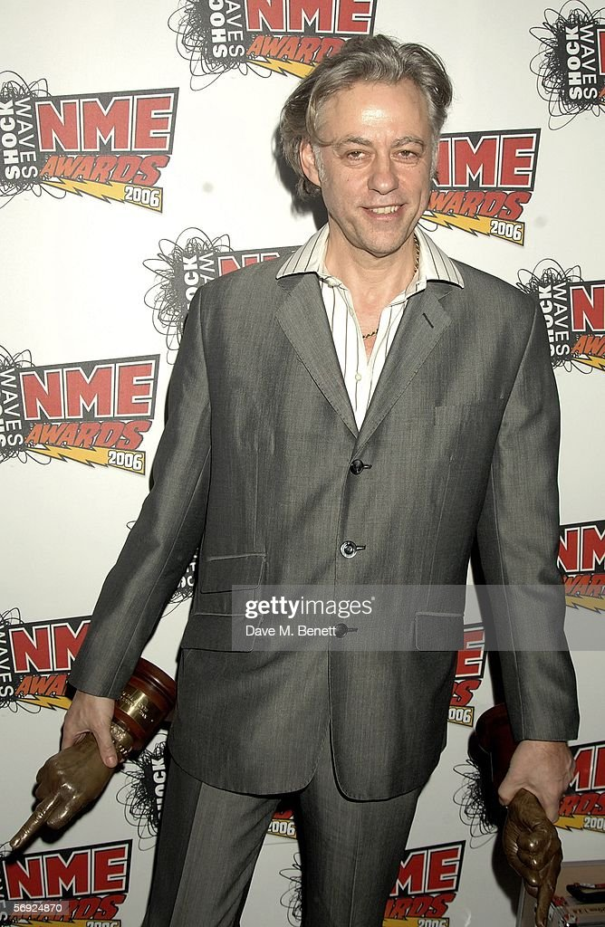 Shockwaves NME Awards 2006 - Awards Room