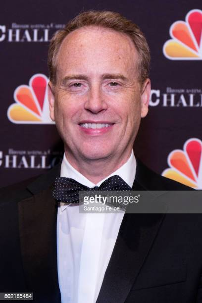 Bob Greenblatt attends the 2017 Broadcasting at Grand Hyatt New York on October 16 2017 in New York City