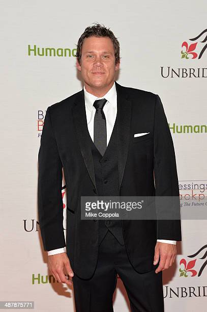 Bob Guiney attends the 2014 Unbridled Eve Derby Gala during the 140th Kentucky Derby at Galt House Hotel Suites on May 2 2014 in Louisville Kentucky