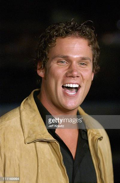 Bob Guiney during Texas Chain Saw Massacre Hollywood Premiere at Mann's Chinese Theater in Hollywood California United States