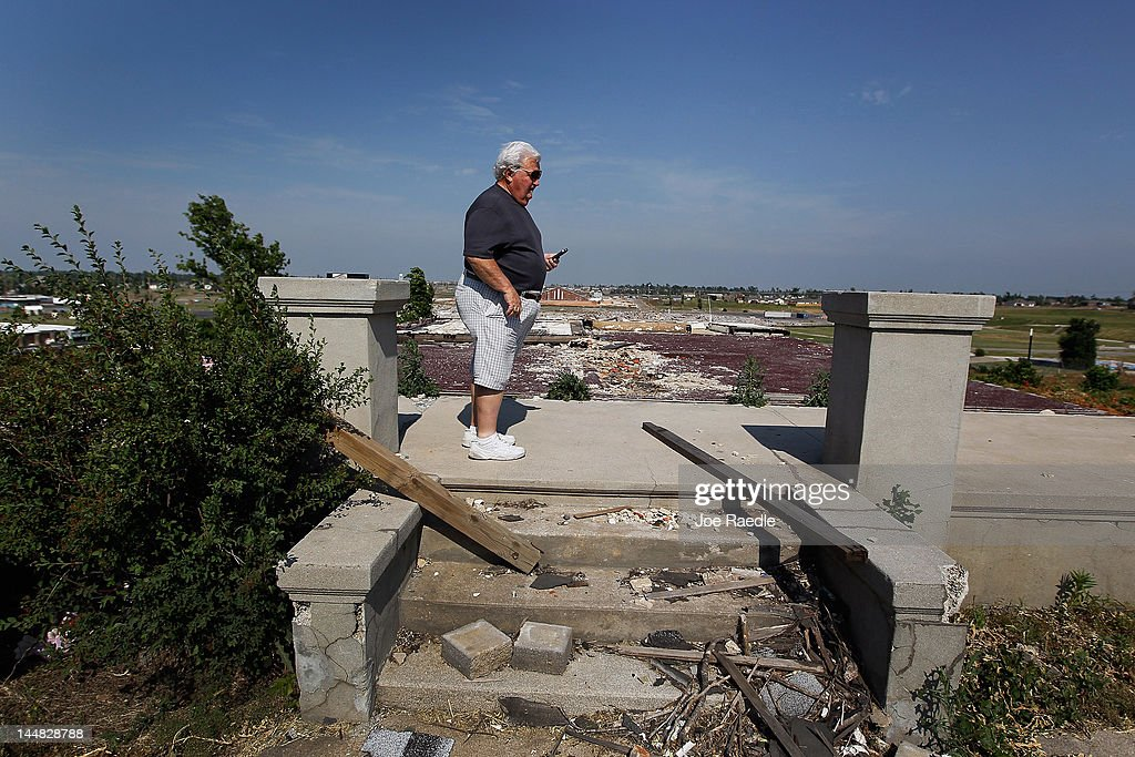 Bob Henke On Vacation From Anchorage Alaska Stops To Take Pictures Nachrichtenfoto Getty Images