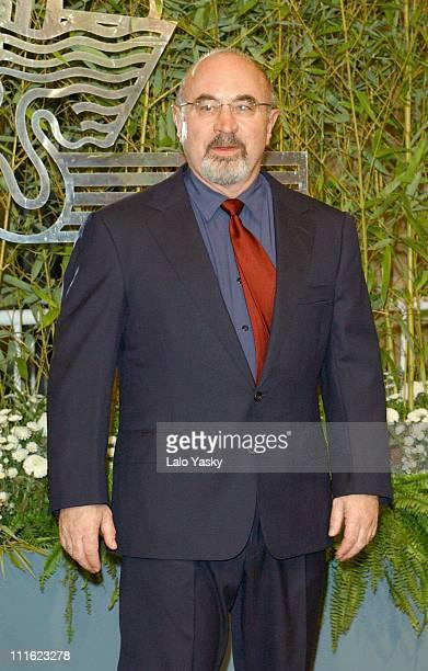 Bob Hoskins during San Sebastian Film Festival Award Show at San Sebastian Film Festival in San Sebastian Spain