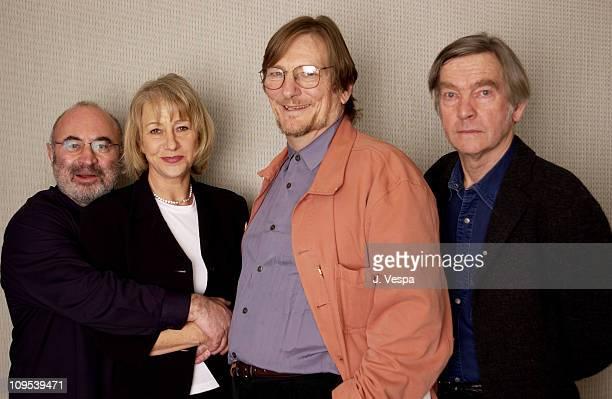 Bob Hoskins Helen Mirren Fred Schepisi Director Tom Courtenay