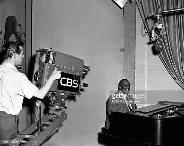 Bob Howard playing piano In 1948 Howard hosted The Bob Howard Show on the CBS television local affiliate in New York NY making him the first...
